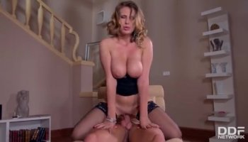 Artistic sex video full of hot seduction