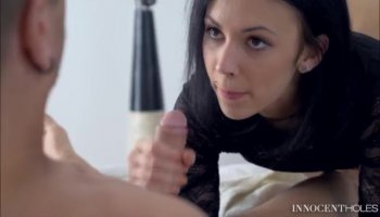 One very and sexual gal gets pounded very hard